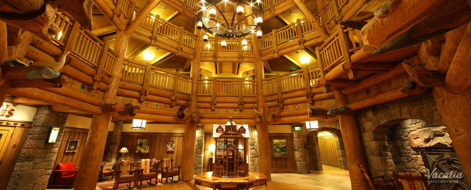 Disney S Wilderness Lodge Orlando Fl Vacatia