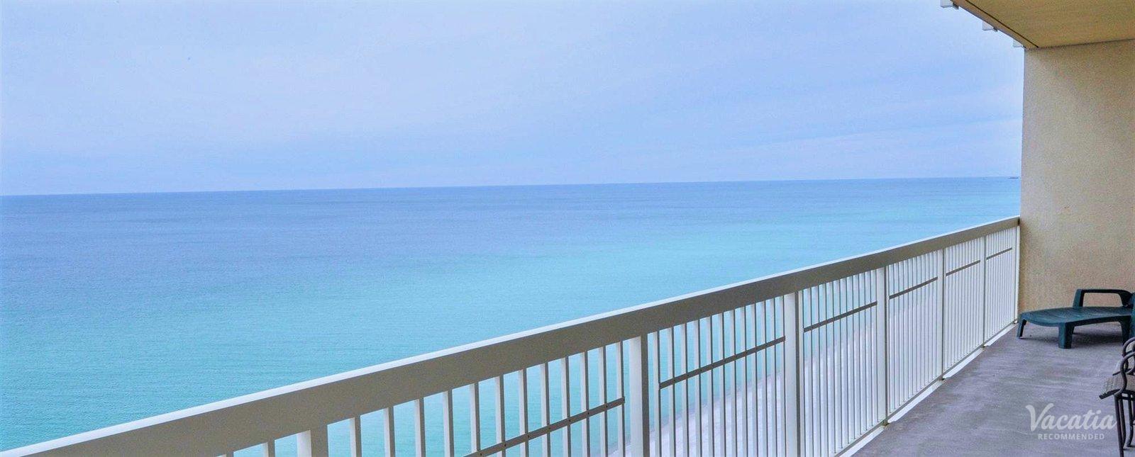 Celadon Beach Resort Panama City Beach Fl Vacatia