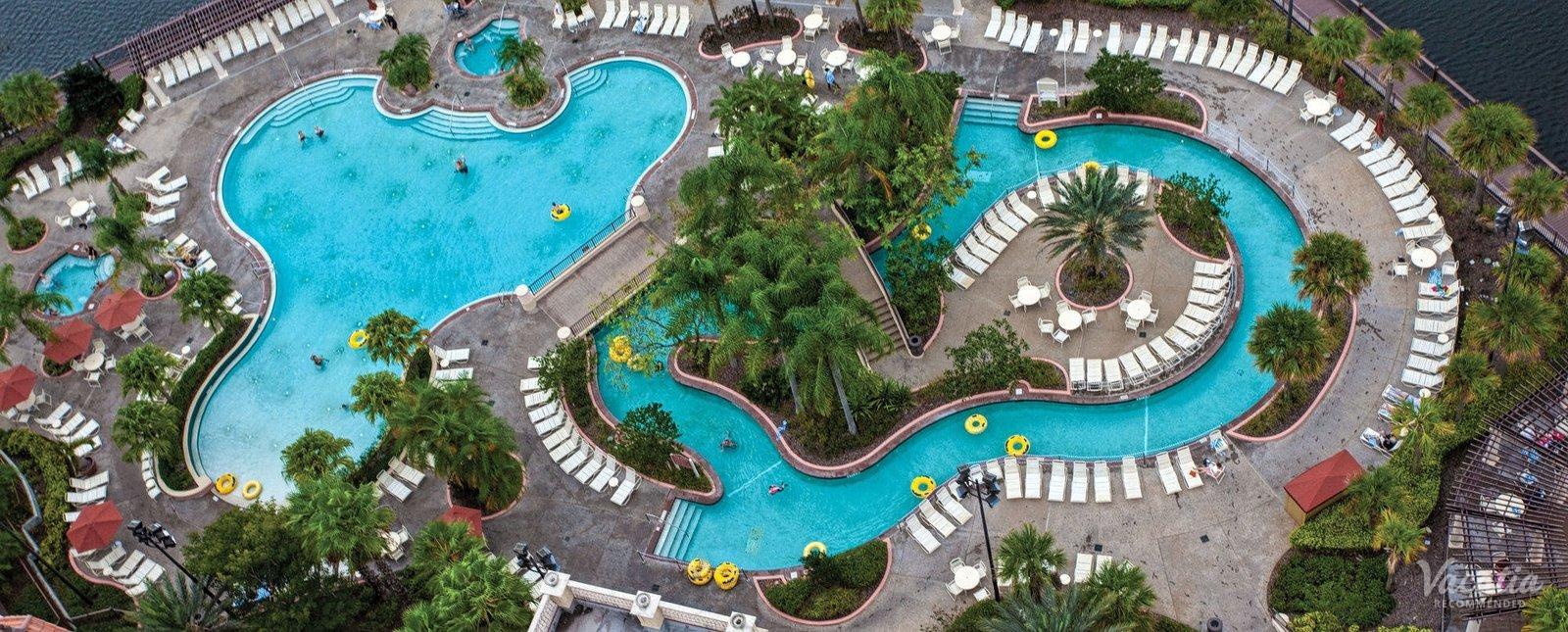 Wyndham Bonnet Creek Resort Orlando Fl Vacatia