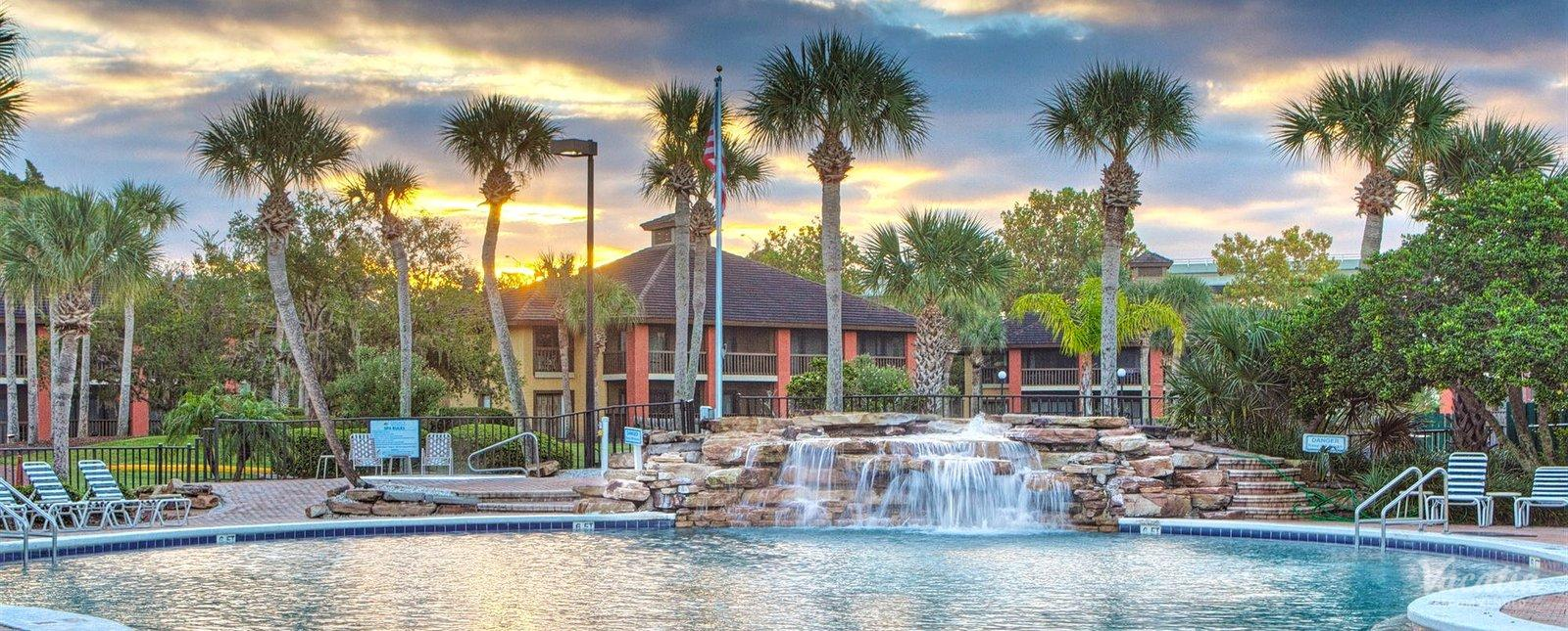Legacy Vacation Club Palm Coast >> Legacy Vacation Club Palm Coast Daytona Beach, FL | Vacatia