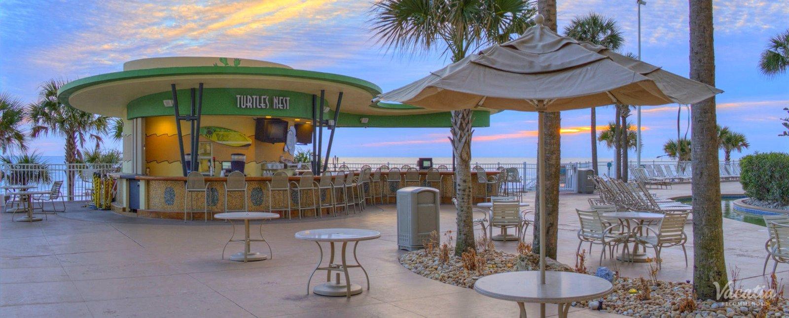 Wyndham ocean walk daytona beach fl vacatia 3 bedroom suites in daytona beach fl