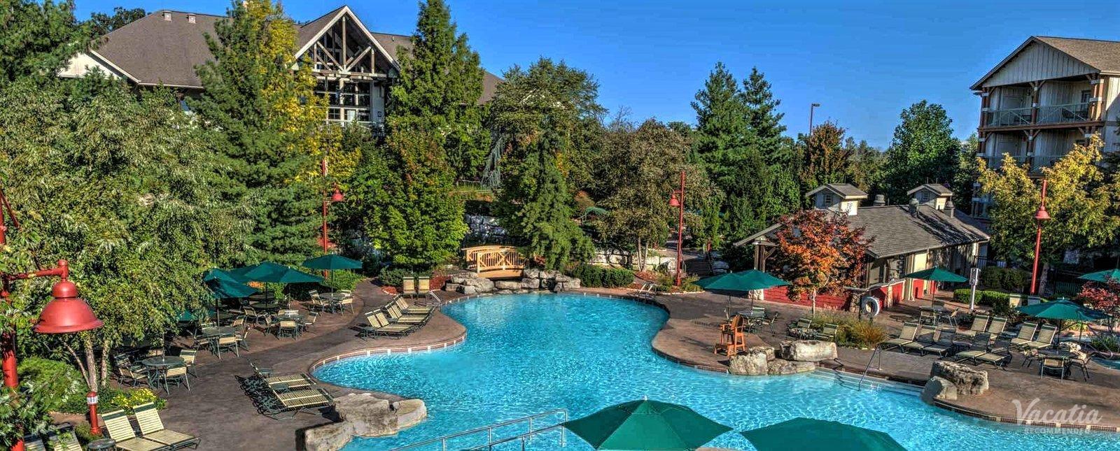 Marriott S Willow Ridge Lodge Branson Mo Vacatia
