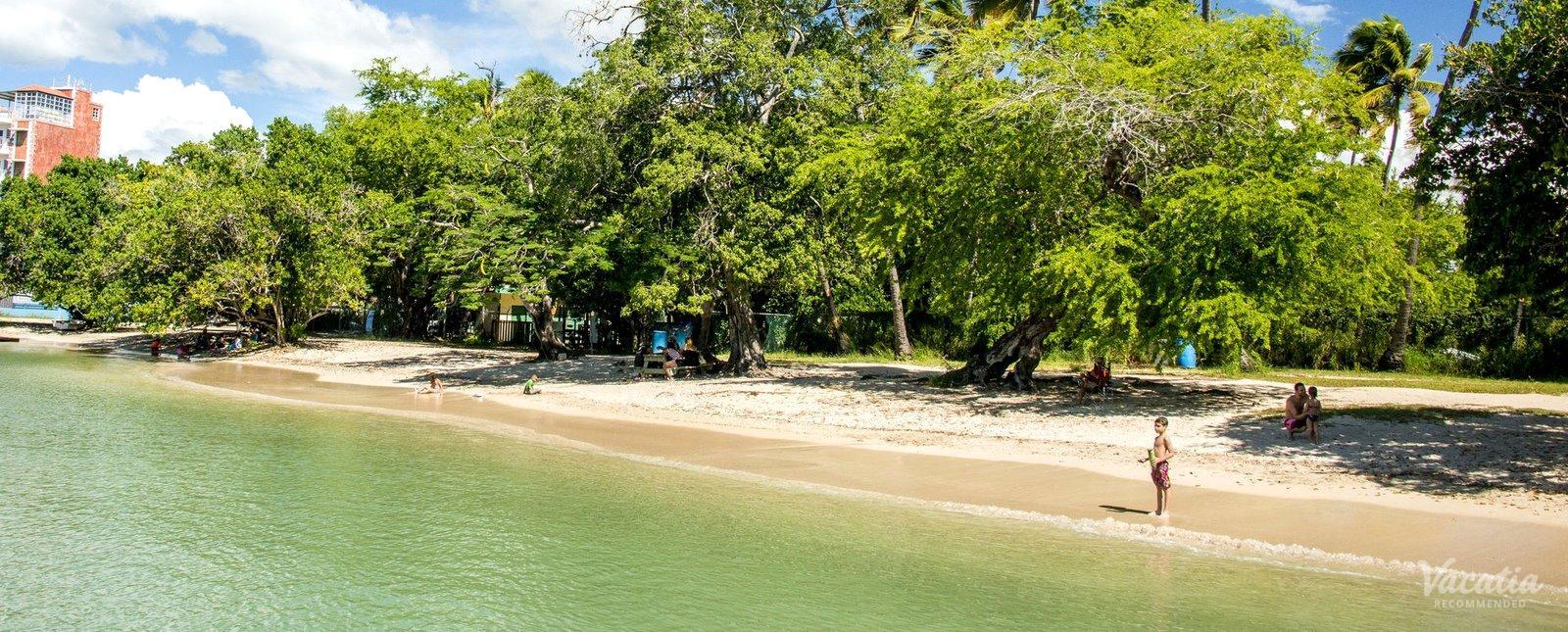 Aquarius Vacation Club - Boqueron Beach Resort | Vacatia