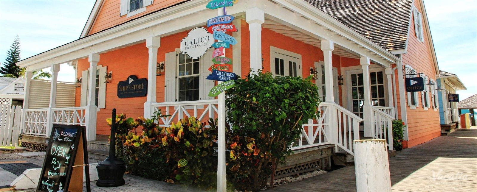valentines resort marina harbour island bahamas vacatia