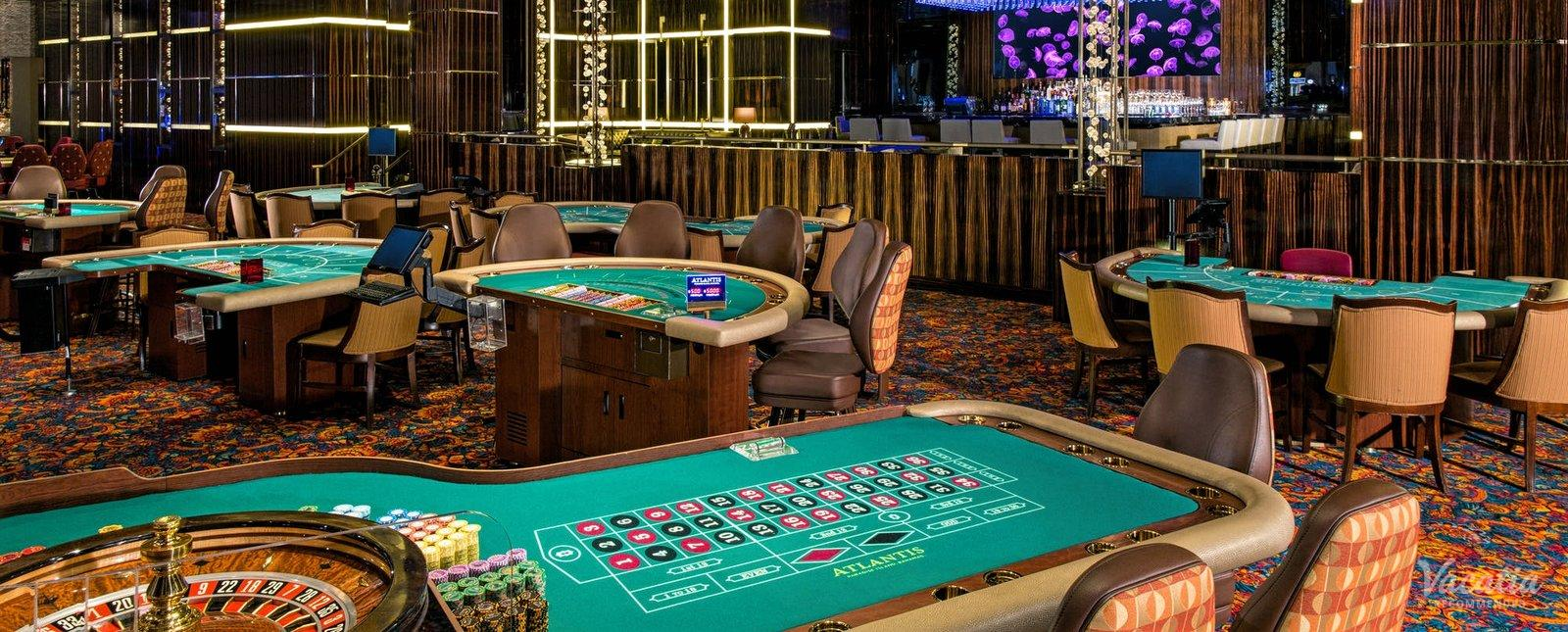 Atlantis resort casino nassau how casino affects the economy of bahamas
