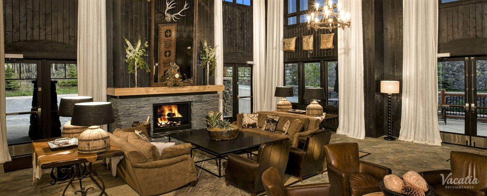 BlueSky Breckenridge Condo Resort - Vacation Rentals | Vacatia