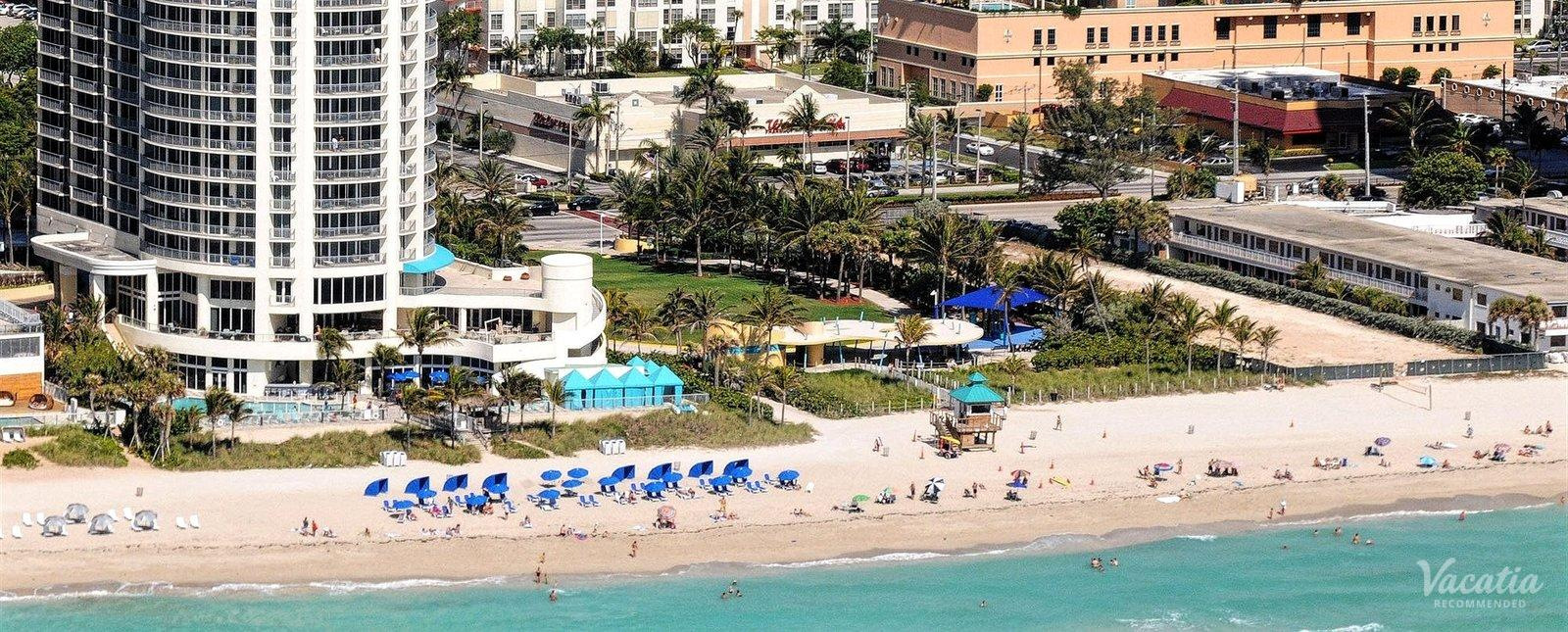 Doubletree Resort Miami South Beach