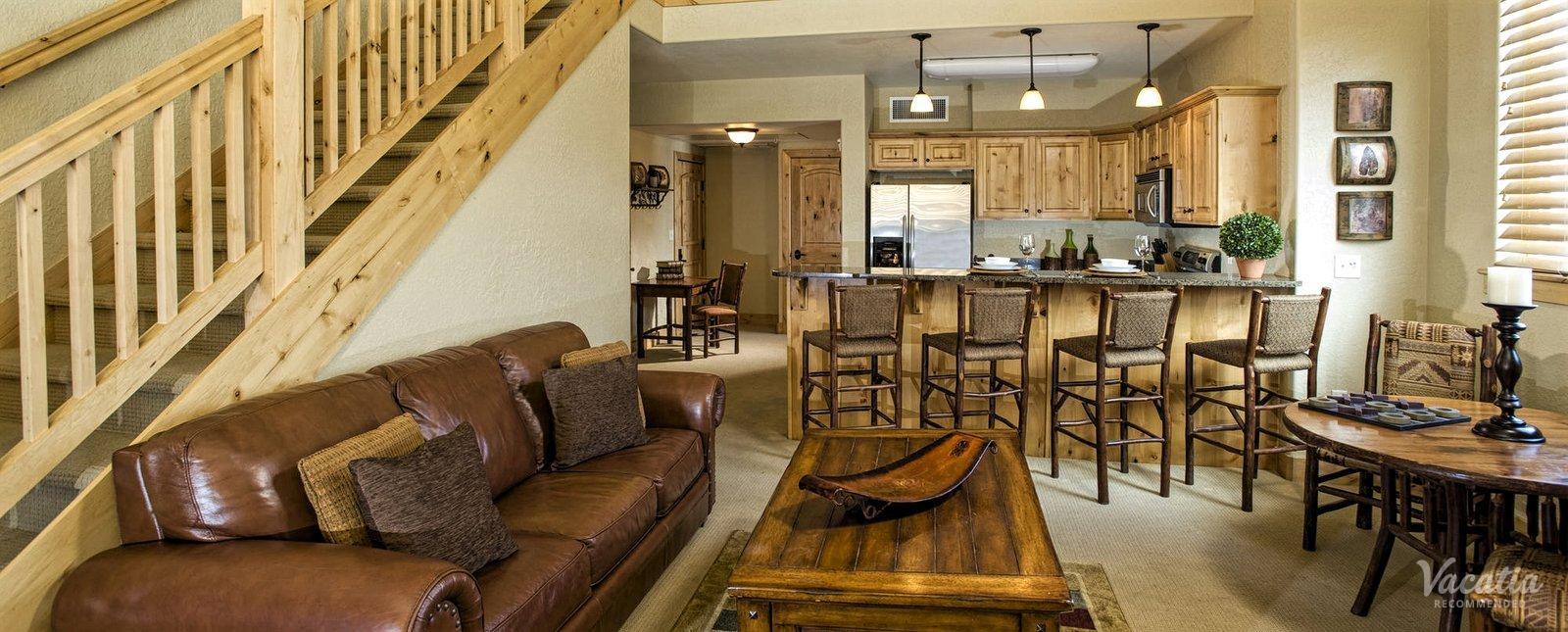 Silverado Lodge - Park City - Canyons Village | Vacatia