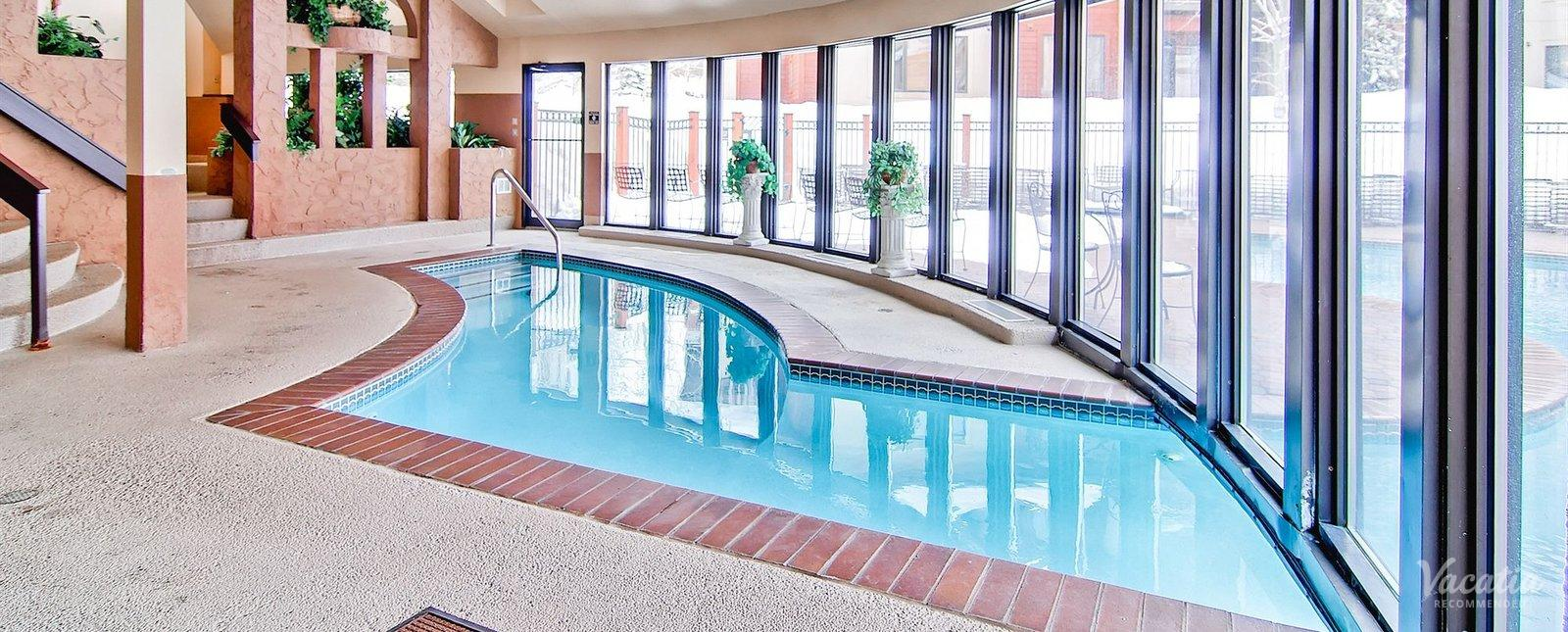 Trappeur S Crossing Resort Spa Ski Rentals