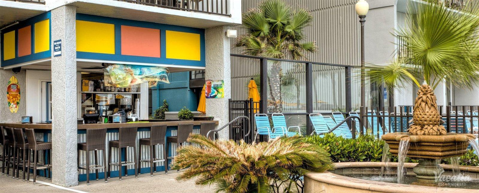 Dayton Beach Home Rentals
