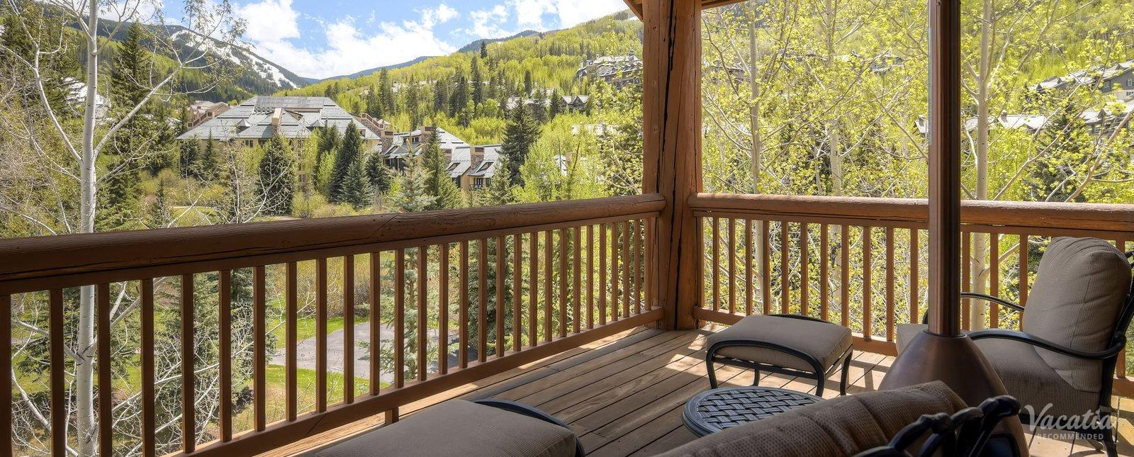 Elkhorn Lodge Beaver Creek Vacatia