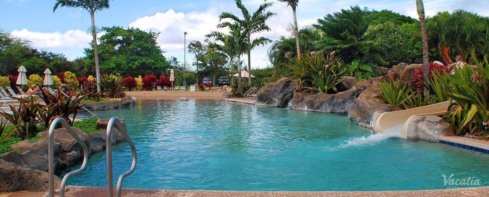 Palm Island Plantation Rentals