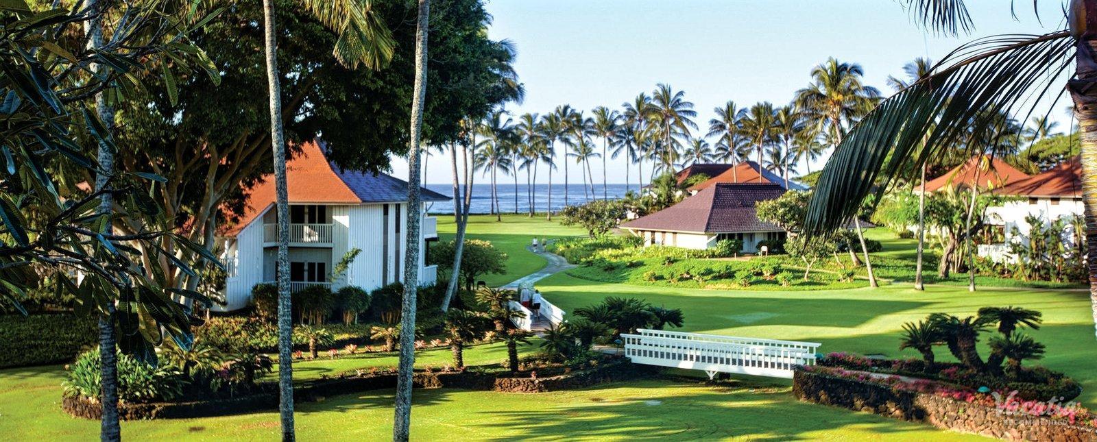 Kiahuna Plantation Resort Kauai Outrigger Kiahuna