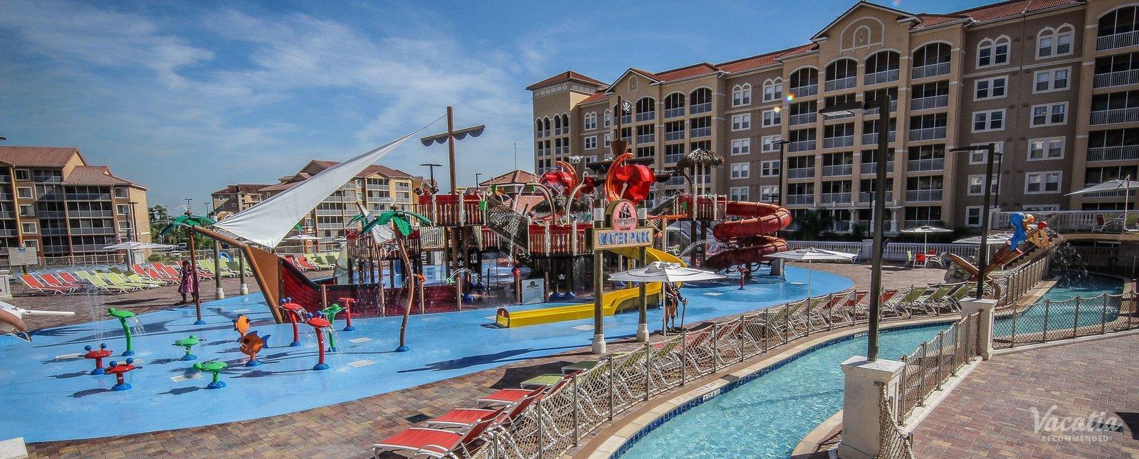Westgate Town Center Resort: Reviews, Pictures & Floor