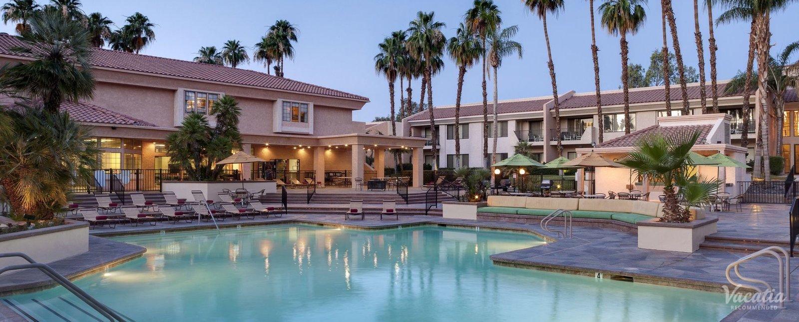 Desert Oasis Resort Welk Reviews, Pictures & Floor Plans   Vacatia