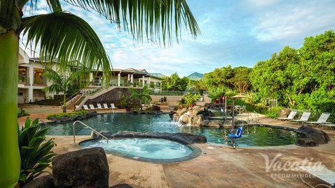 Bali Hai Villas Kauai Vacation Rentals At Vacatia
