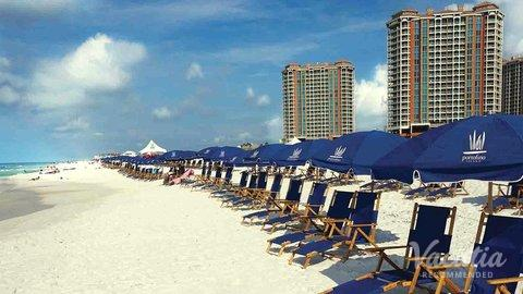 Portofino Island Resort Pensacola Fl