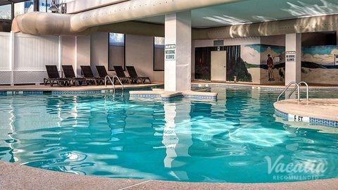 Breakers Myrtle Beach Resort Book