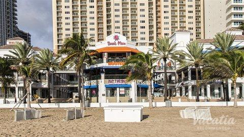 Beachplace Towers Fort Lauderdale