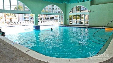 Celadon Beach Resort Panama City Fl Vacatia