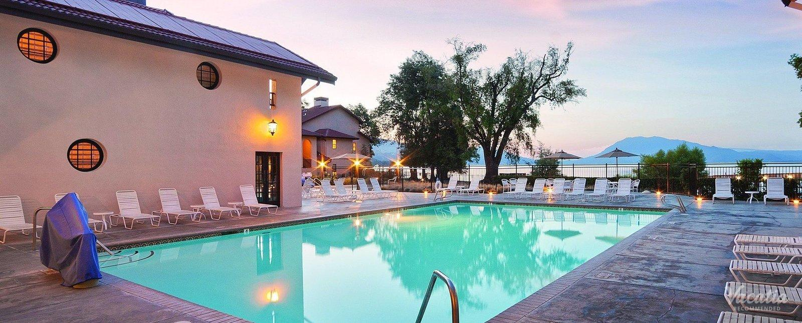 WorldMark Clear Lake Pool