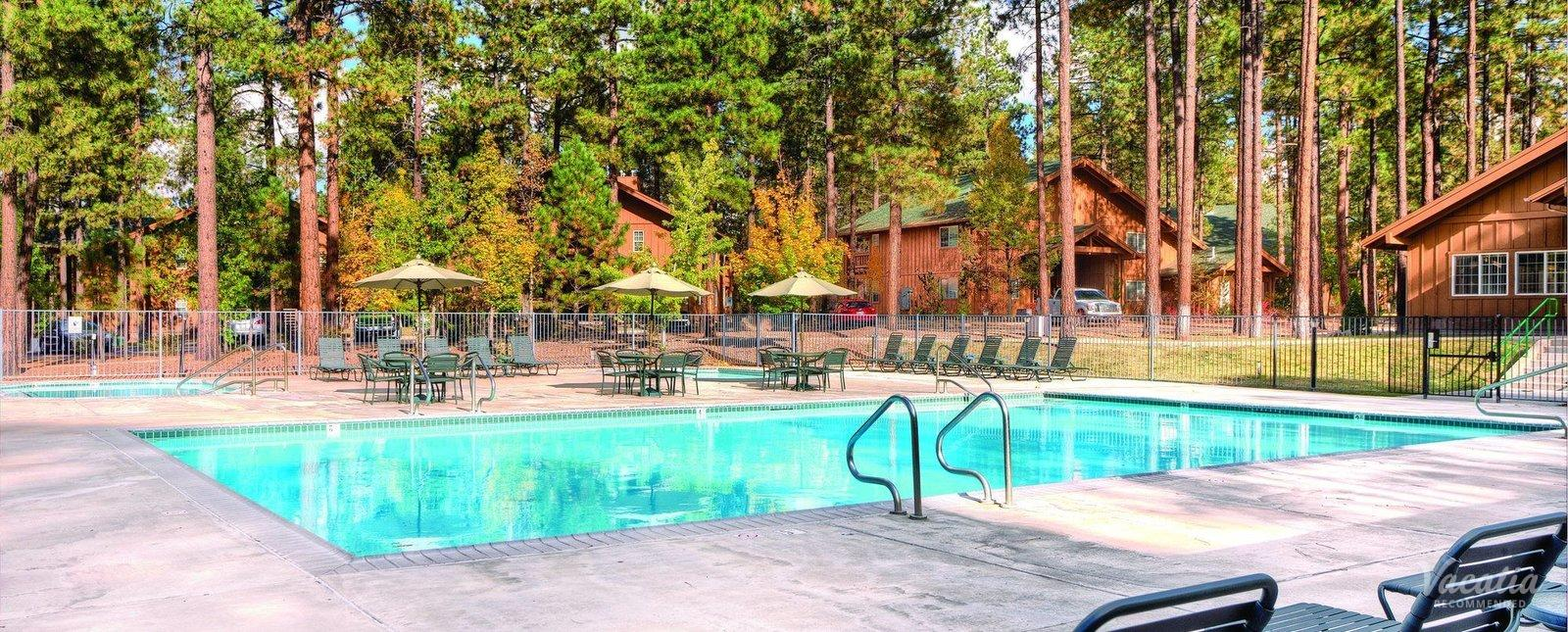 WorldMark Pinetop Arizona Pool