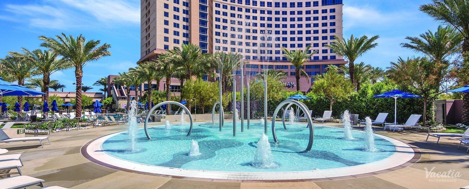 Wyndham Desert Blue Las Vegas Reviews Pictures Amp Floor