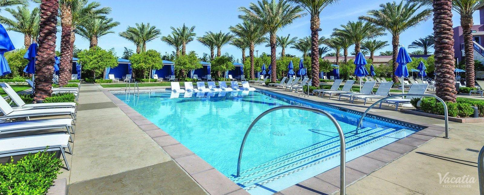 Wyndham Desert Blue Pool