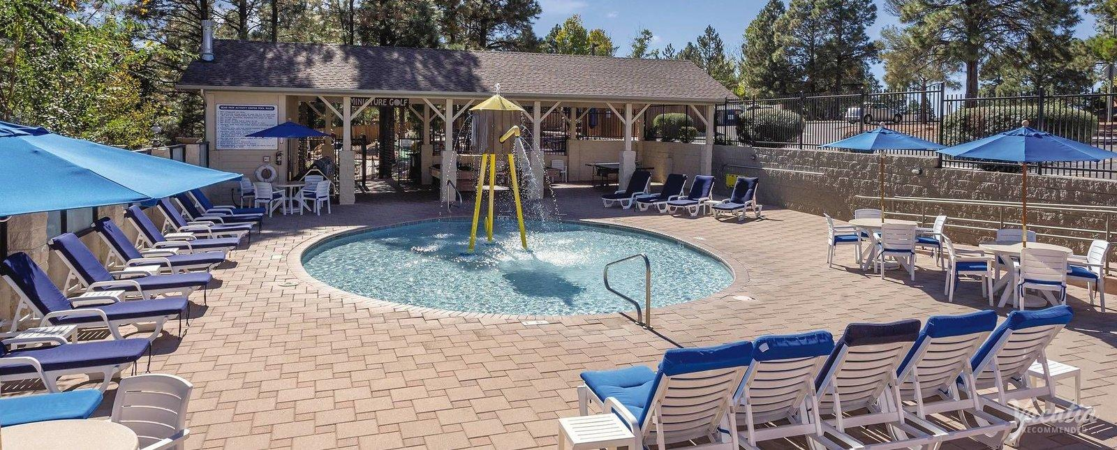 Wyndham Flagstaff Kids Pool