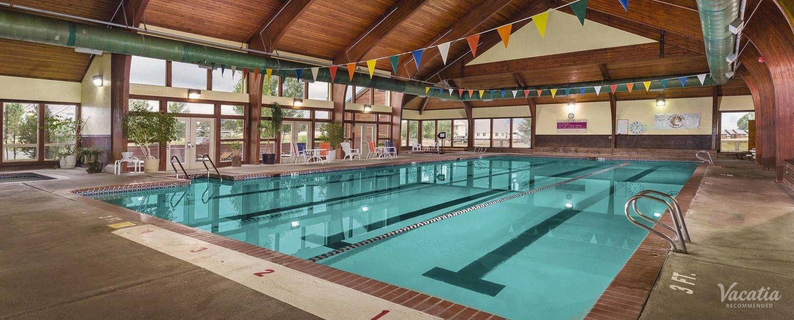 Wyndham Pagosa Springs Resort Fitness Center