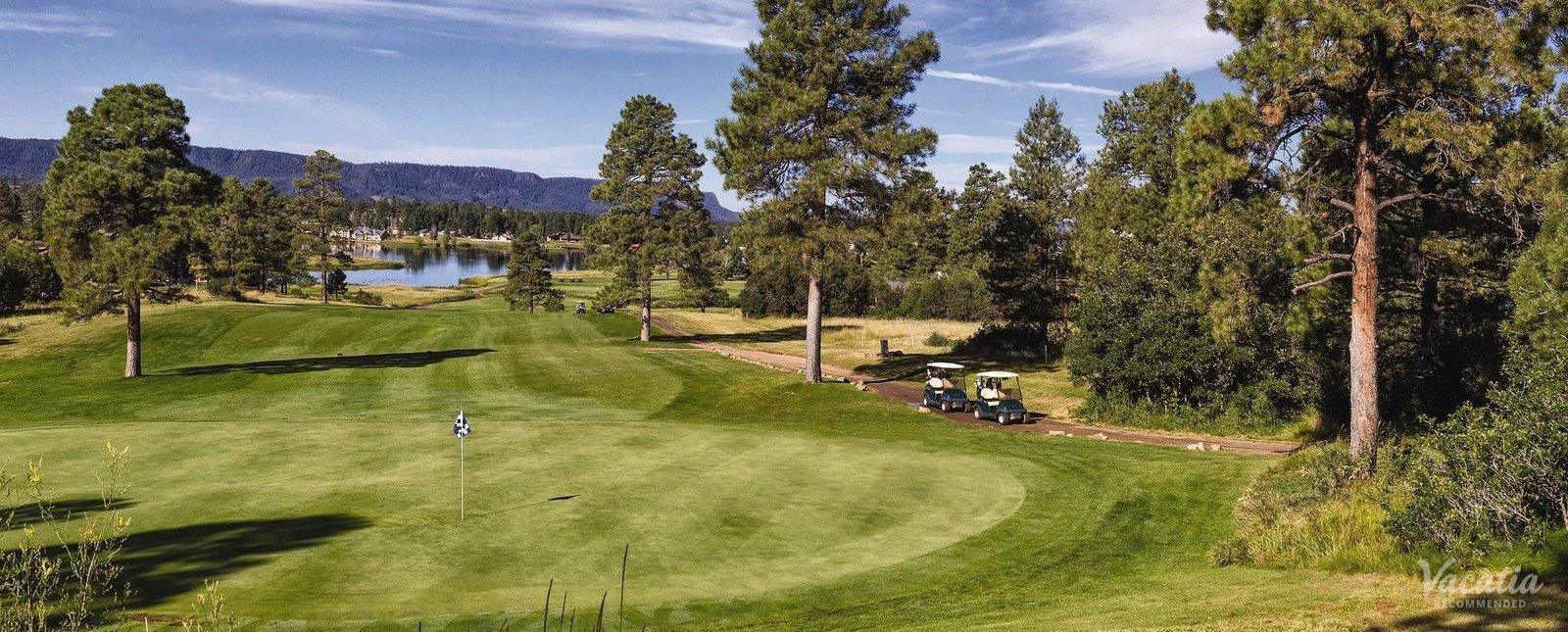 Wyndham Pagosa Springs Resort Golf Club