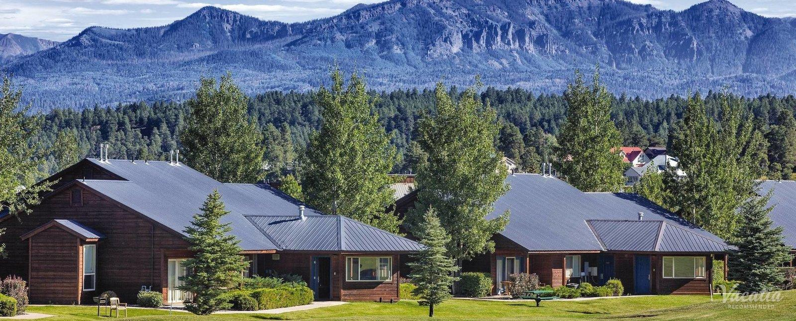 Wyndham Pagosa Springs Resort