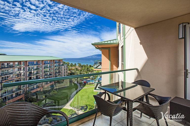 Studio Condo Rental Honua Kai Resort Vacatia