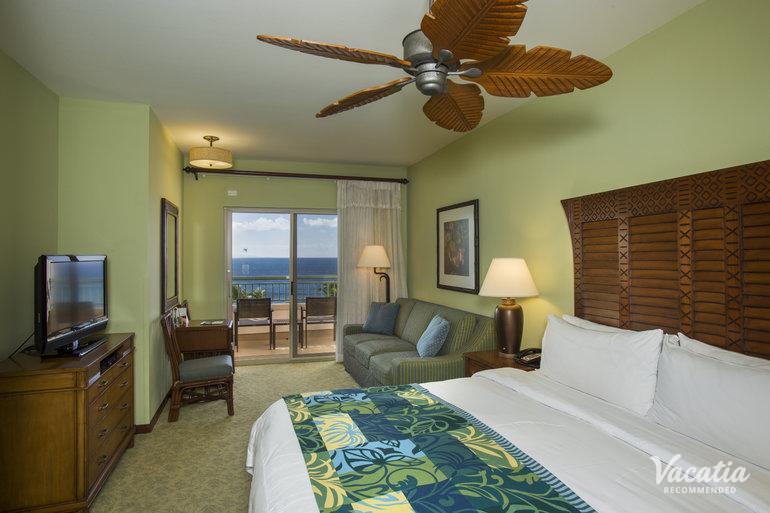 Studio Ocean View Marriott 39 S Maui Ocean Club Lahaina And Napili Towers Maui Condo Rentals
