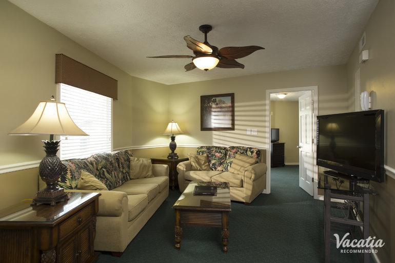 Three Bedroom Two Bath Country Club Villas Myrtle Beach Condo Rentals
