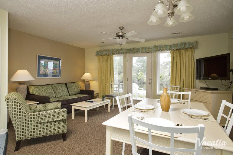 two bedroom two bath plantation resort myrtle beach condo rentals