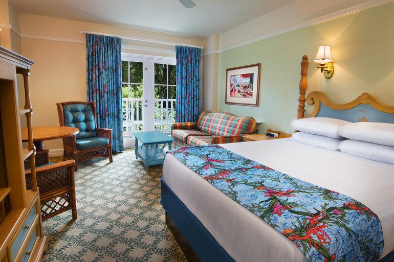 Disney S Beach Club Villas Is Your Getaway In Orlando Room Preview