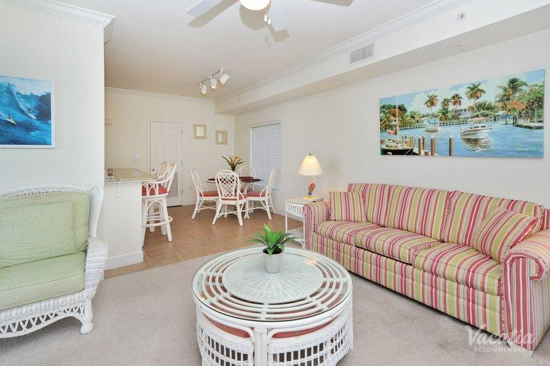 One Bedroom Gulf Front Tidewater Beach Resort By Wyndham