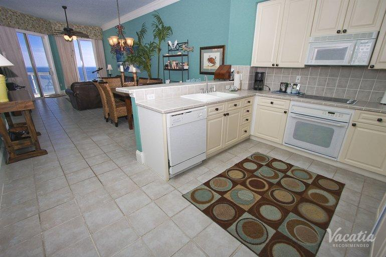 Two Bedroom Two Bath Gulf Front Emerald Isle