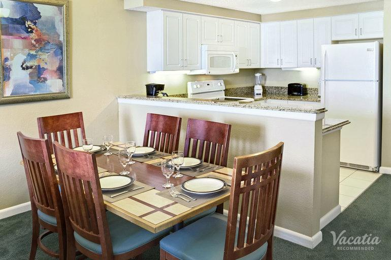 Deluxe One Bedroom Ocean View Wyndham Ocean Walk Daytona Beach Condo Rentals