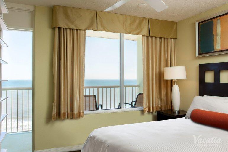 Two Bedroom Bluegreen Daytona Seabreeze Ascend Resort Collection Daytona Beach Condo Rentals