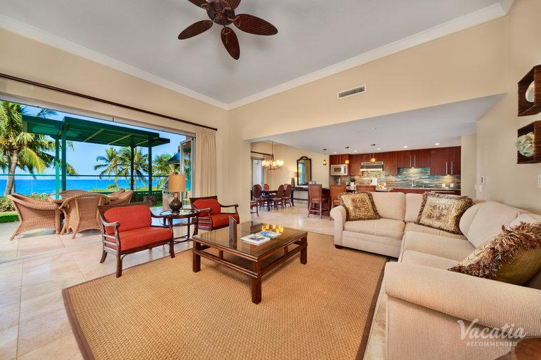 Hokulani 102 Alii Suite Three Bedroom Three Bath
