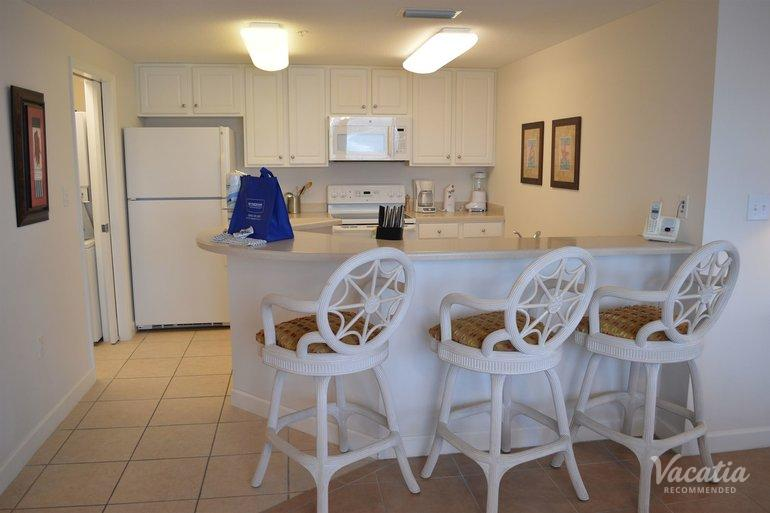Two bedroom two bath gulf front seychelles beach resort - Two bedroom condo panama city beach ...