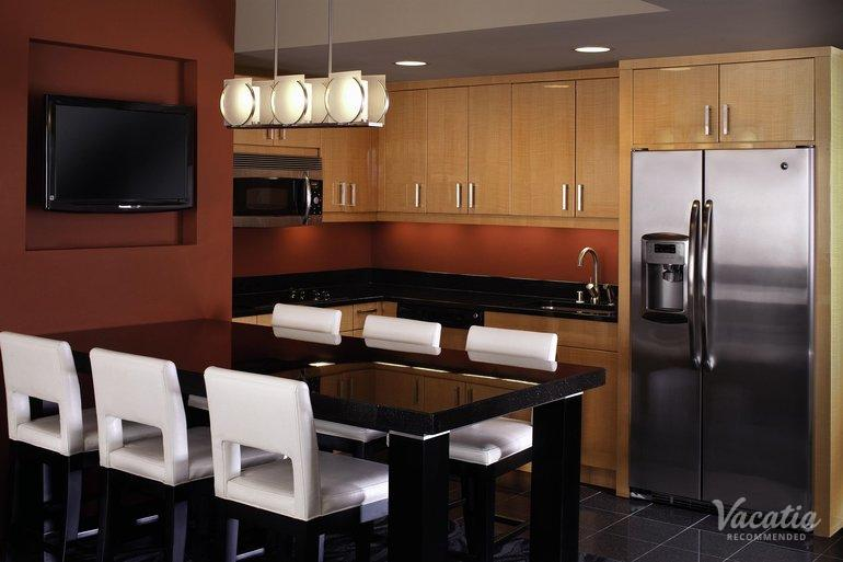 elara by hilton grand vacations center strip las vegas condo