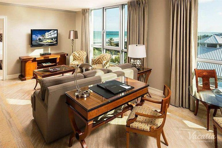 Awesome Two Bedroom Two Bath Oceanfront Hilton Bentley Miami Download Free Architecture Designs Intelgarnamadebymaigaardcom