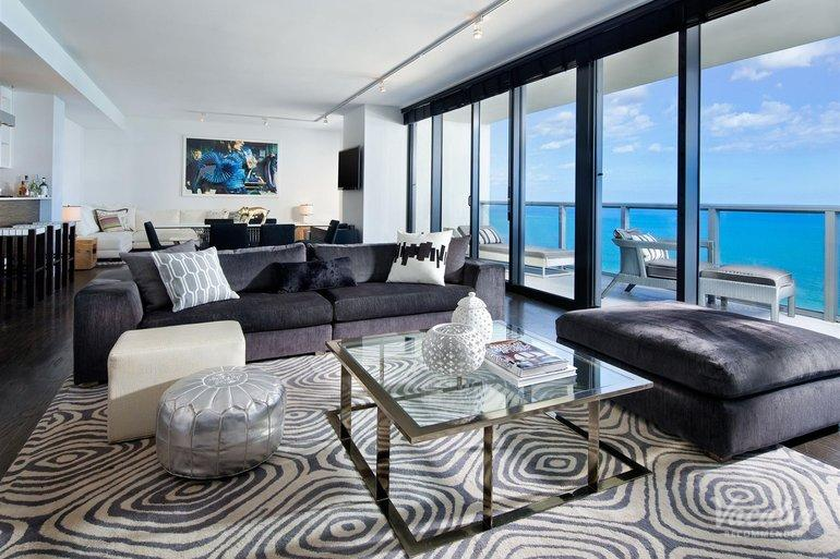 Surprising Marvelous One Bedroom W South Beach Miami Fort Download Free Architecture Designs Intelgarnamadebymaigaardcom