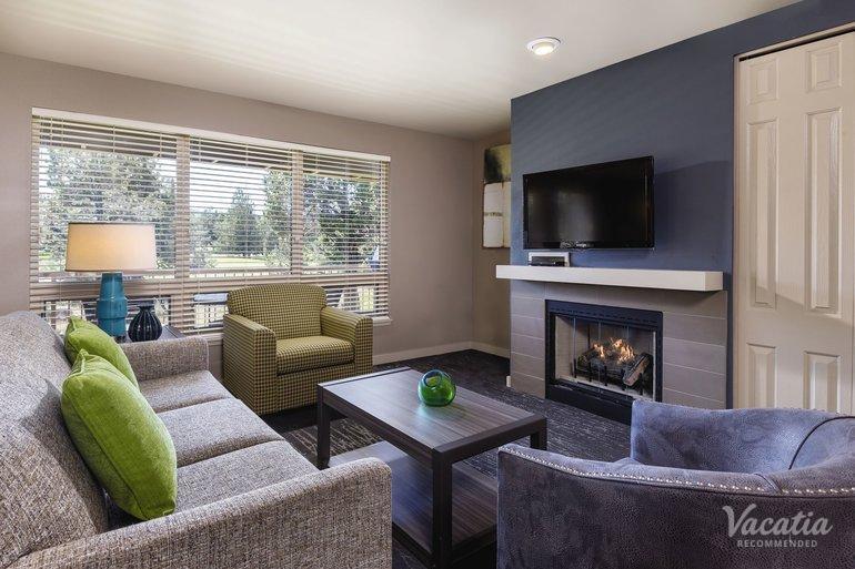 2 Bedroom Rental - WorldMark Eagle Crest Redmond (Oregon