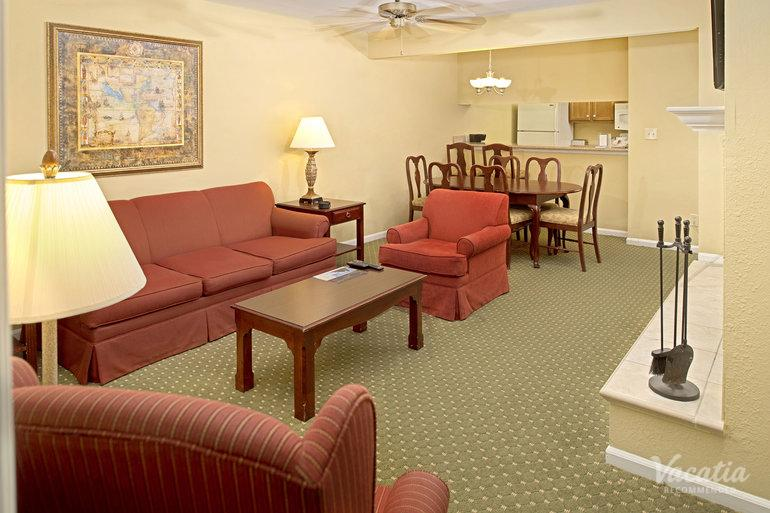 3 bedroom rental the historic powhatan resort vacatia - 2 bedroom hotels in virginia beach ...