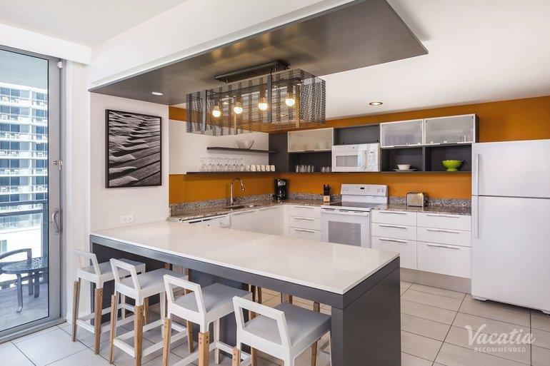 Two Bedroom Rental (Deluxe) - Wyndham Clearwater Beach Resort | Vacatia