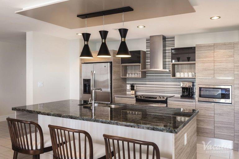Presidential One Bedroom Rental - Wyndham Clearwater Beach Resort ...